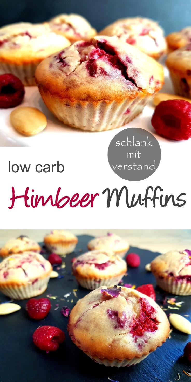 low carb Himbeermuffins schlankmitverstand