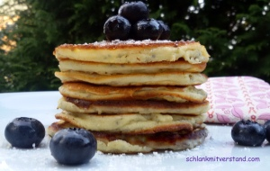Pancake low carb