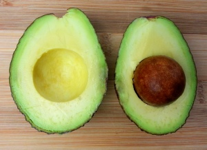 Avocado low carb