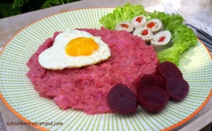 labskaus low carb Rezept