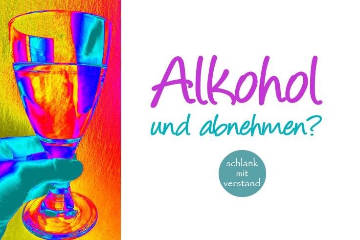 Alkohol und abnehmen schlankmitverstand