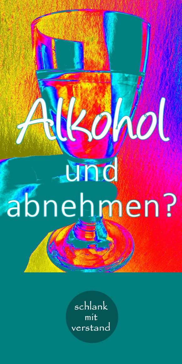 Alkohol und abnehmen