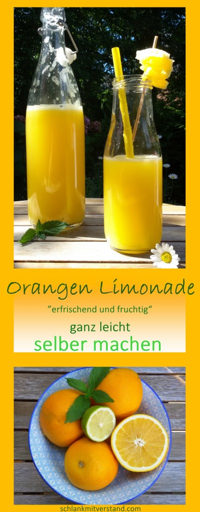 Orangen Limonade2
