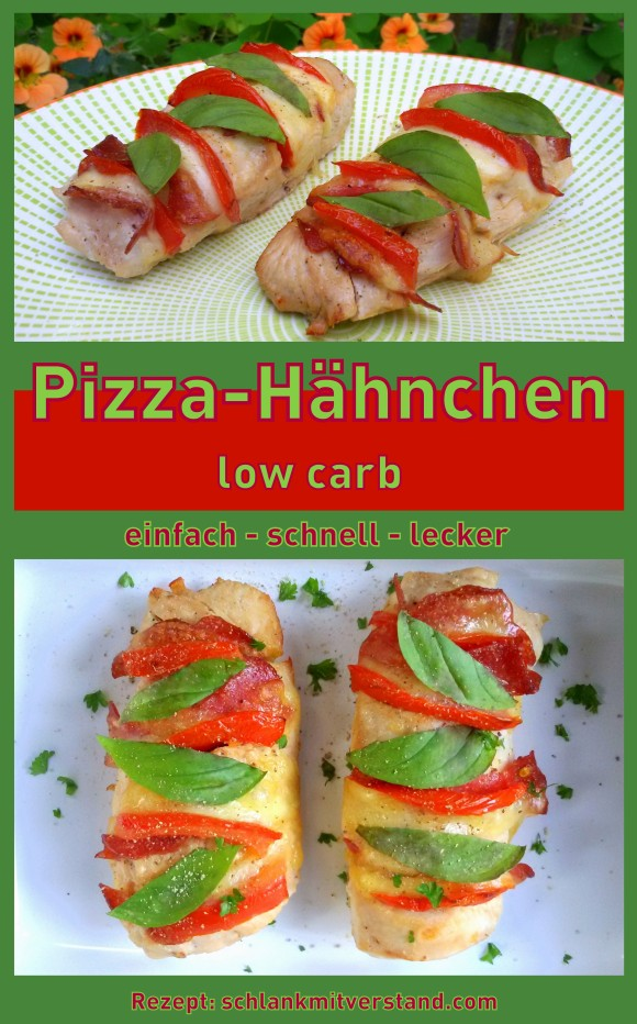 pizza-hahnchen