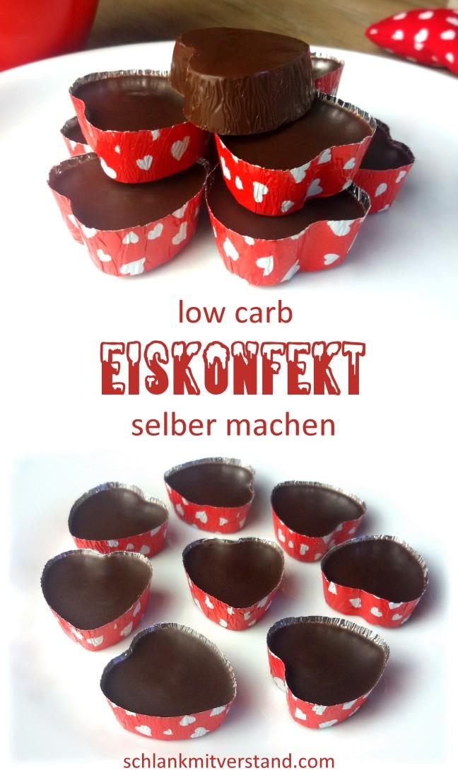 eiskonfekt-low-carb