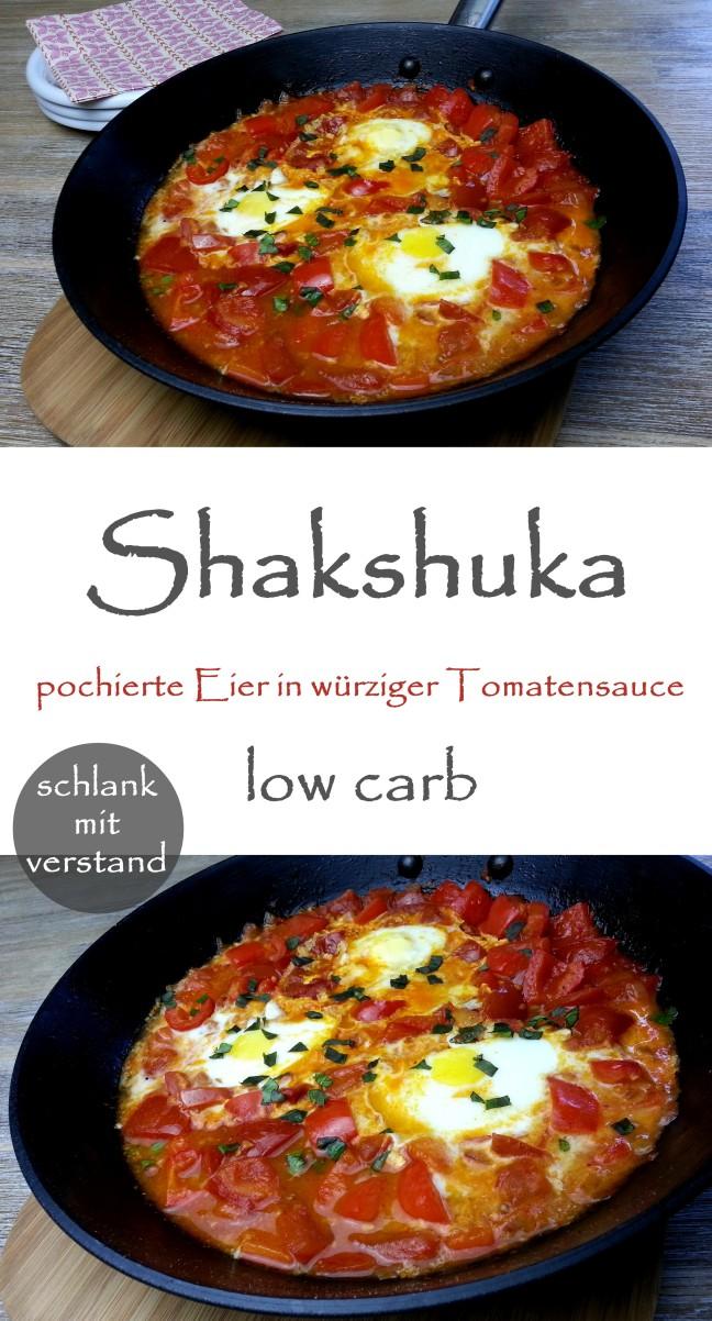 Shakshuka Rezept