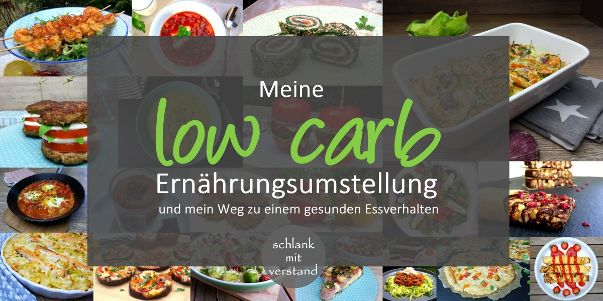 Low Carb Ernährungs Guide