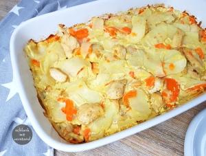hähnchen-curry low carb rezept