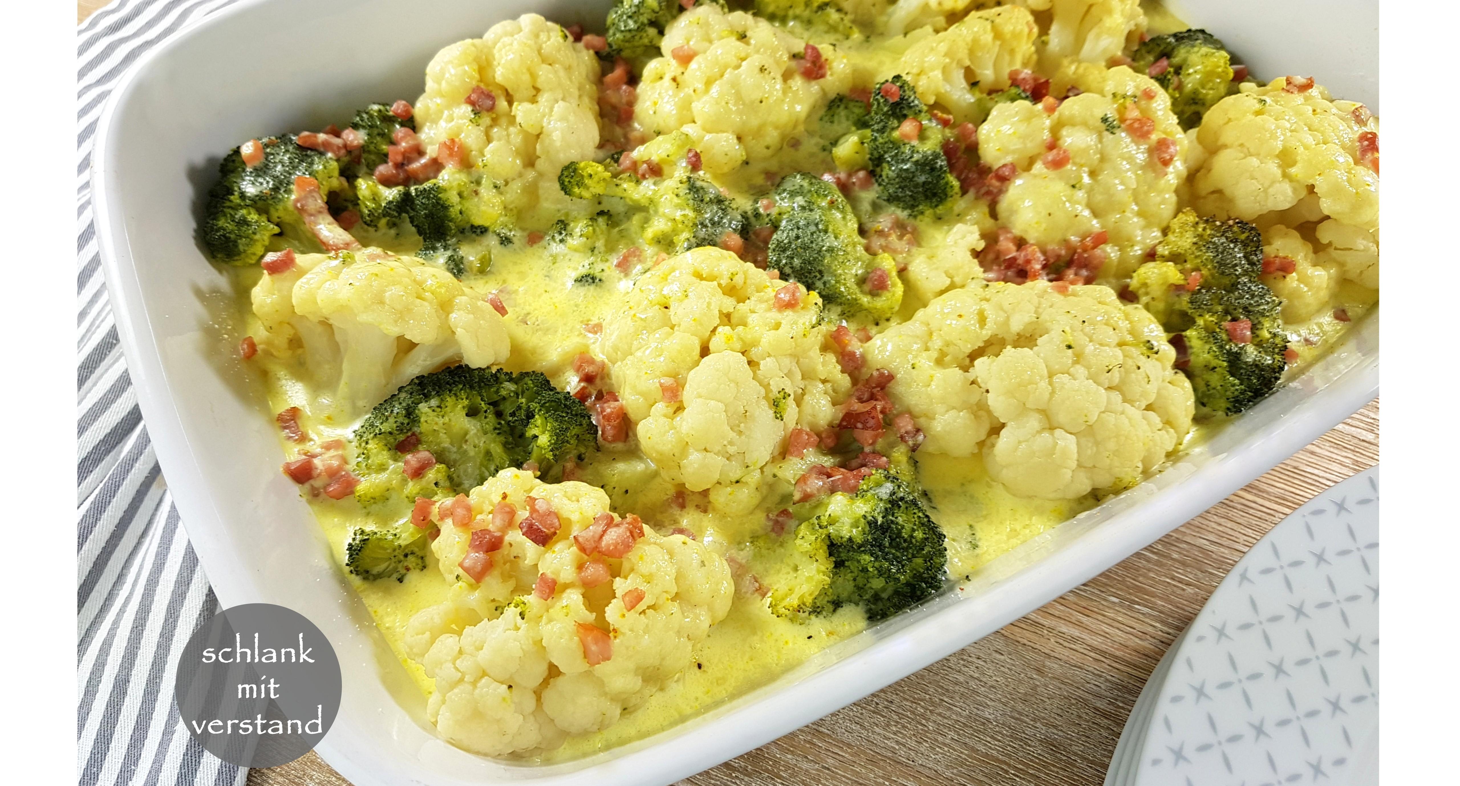 Brokkoli rezepte auflauf