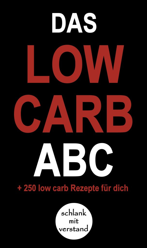 Das LOW CARB ABC